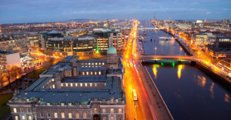 Ireland Holds Position as Top Country for Quality of FDI