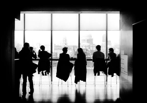 Benefits of a Diverse Boardroom