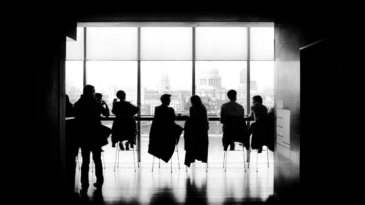 Benefits of a Diverse Boardroom