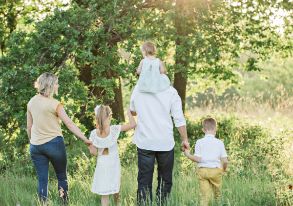 Reasons to Set Up a Family Trust