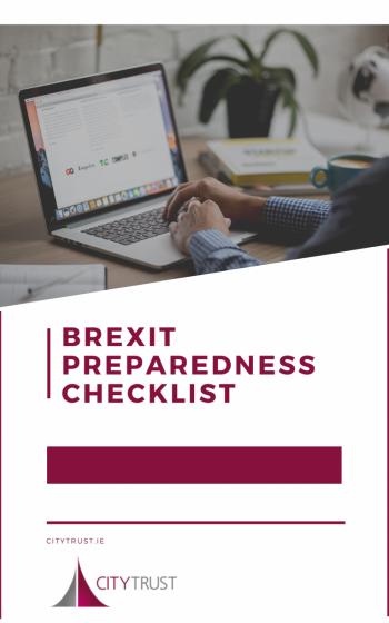 Brexit Preparedness Checklist