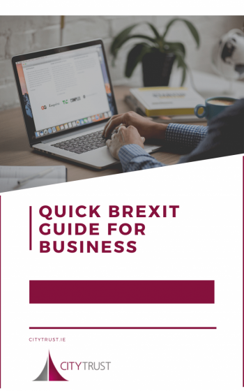 Quick Brexit Guide for Business