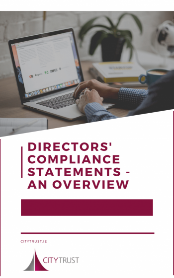 Directors' Compliance Statements - An Overview