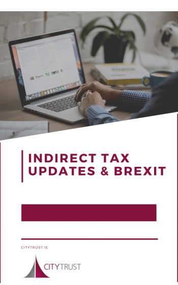 Indirect Tax Updates